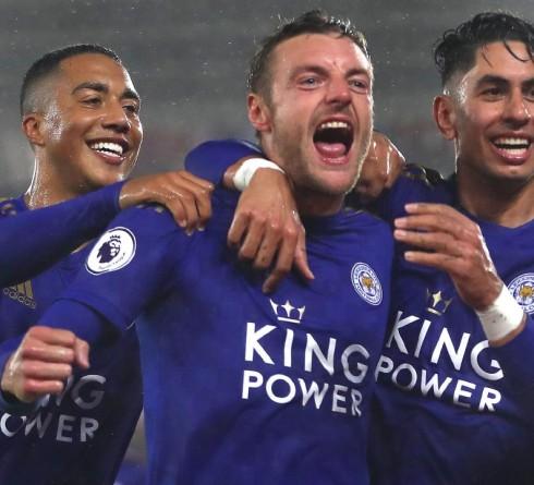 莱斯特城在2015-16赛季赢得了英超联赛的冠军,但是他们在布兰登·罗杰斯的带领下重返英超并不是侥幸