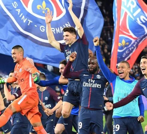 巴黎圣日耳曼赢得冠军杯?内马尔、姆巴佩公司(Mbappe & Co.)的表现与过去10位获奖者最为接近