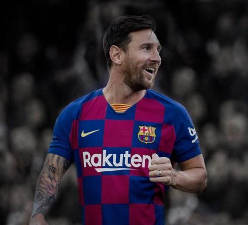 梅西真的会离开巴塞罗那吗?如果是的话,美国职业足球大联盟或者有罗纳尔多的球队会成为他的未来吗?