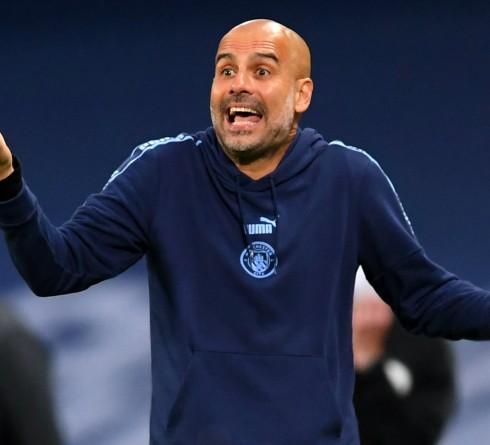 在UCL上诉判决后,瓜迪奥拉猛烈抨击曼城的对手,欧足联和西甲主席特巴斯