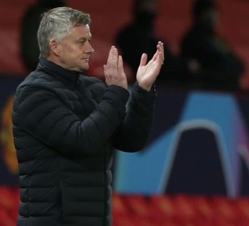 索尔斯克亚在与曼联的近100场比赛后取得了进步,但目前还没有明确的计划