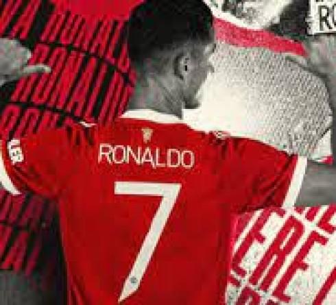 罗纳尔多适合曼联的地方,以及这对费尔南德斯、拉什福德、卡瓦尼公司的影响。