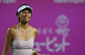 谢淑薇,张帅,阿尼西莫娃,澳网,温网,WTA广岛赛,穆古鲁扎,哈勒普